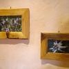 le banc fustier : Cadres photos vieux bois