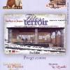 Affiche fete du terroir de saint bonnet en champsaur du dimanche 15 aout 2011