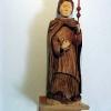 Le banc fustier : Saint Bernard de Menthon patron des troupes de montagne